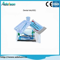 dental instruments bag/oral instrument set/dental instruments set