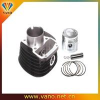 Big bore engine parts motorcycle cylinder