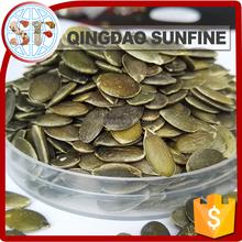 Price snow white pumpkin seeds and kernels/shine skin pumpkin seed/GWS