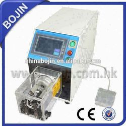 Hot and cheap slim coaxial cable stripping machine BJ-05TZ