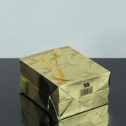 180 gsm Perfume Box Packing Chewing Gum Gift Boxes
