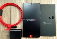 Free shipping 2015 newest ZTE Nubia Z9 Mini 5.0 inch Mobile Phone 4G LTE Dual SIM