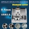 jewelry stamping machine wholesale nameplate jewelry