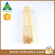 2015 high quality bamboo skewers i