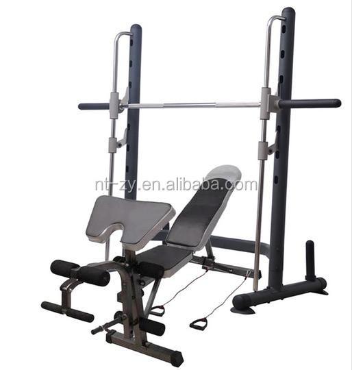 buy bench press machine
