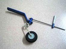 Tail Wheel Assemblies for 30CC gasoline airplane