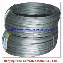 Manufacture high tempreture nickel alloy Nimonic 90 wire