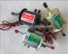 Hot-Sale Fuel 12V Car Vehicle Electric Pump Gas Diesel Inline Low Pressure