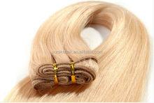Malaysian virgin remy human hair Silky Straight Wave