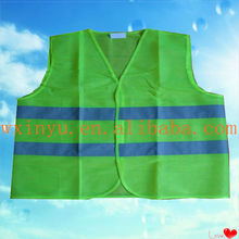 V02 High visibility outdoor fashionable safety vest