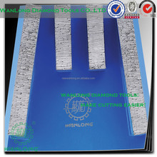 T-105 metal bond diamond abrasive for limestone grinding,stone abrasive and diamond abrasive for stone grinding