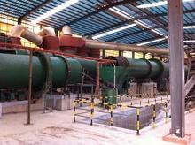 NPK 19-12-19+5S+1.2B compound fertilizer SOP base