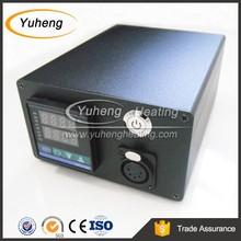 Best Sale Quartz/Glass/Titanium Enail Coil Heater with 5pin XLR Plug