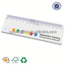 promotional 2012 new memo pad made in china