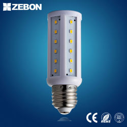 China high quality and competitive price e27 led corn lamp 9w