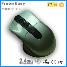 6d optical 2.4g wireless mouse
