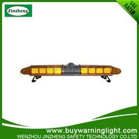 Factory for vehicle emergency led light bar