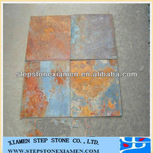 Wholesale Cheap And Natural Colored Slate