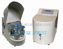 NQM-2L lab ball milling machine/planetary ball mill