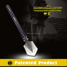 Emergency Tool Multifunction Shovel DJSV-C1 Hunting Tools Shovel Adventure Products