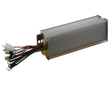 bldc! /48/60/72V , 350W450 500 650 800W DC motor Brushless dual speed Controller for Bike,/ scooter,ebike stepper controll