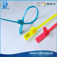 Nylon Material Marker Cable Ties