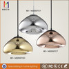 Hot Selling Holland MOOOI electroplating VOID modern stairs pendant light replica