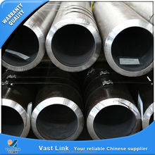 Hot selling astm a53 gr.b hot rolled seamless steel pipe with great price