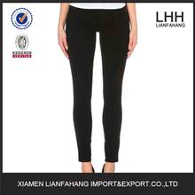 Best quality indigo ladies Denim leggings Fashion hot sexy seller ladies skinny jeans cheap wholesale for girls women