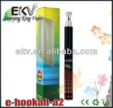 Crazying selling!!! shisha time pens top quality King One electronic cigarette wholesale e shisha