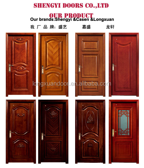 Latest teak double wooden door models for Latest main door