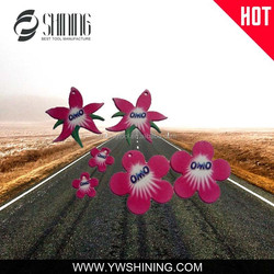 ADVERTISING PROMOTIONAL CAR DASHBOARD AIR FRESHENER