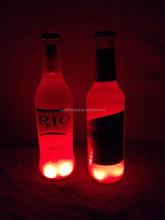 Party Favor LED Bottle Bottom Sticker