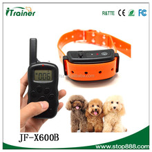 Pet Training Products Type and Dogs Application dog training collar