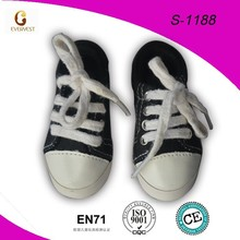 18 inch american doll shoes wholesale:shoes for American girl doll:rubber sole doll shoes