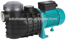 swimming pool pump , 1hp electric water pump motor price in india