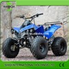 colorful and best selling atv four wheel motorcycle of 110cc for sales ATV008
