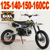 Dirt Cheap Motorcycle 140cc