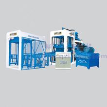 Alto pavimento cemento ladrillo máquina de molde LS4-15