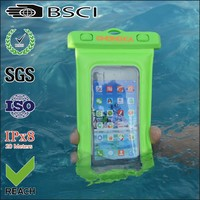 pvc cover case waterproof bag for samsung galaxy s3 i9300