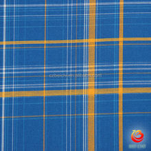 combed cotton dobby spandex fabric in china