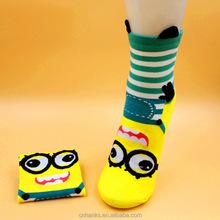 Encantador dos desenhos animados socks mulheres meias desenhos animados