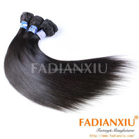 2015 New Cheap Long Straight Indian hair Weave