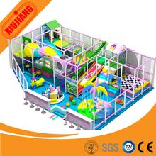 Attractive updated small children soft indoor playground