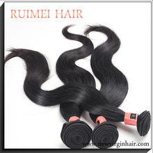 no lice! no gray! no tangle! guarantee remy cheap brazilian hair wholesale