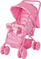 2015 hot sale baby stroller with pink color