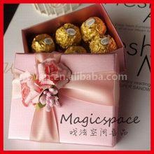 Fashionable Newly Design Mini Cupcake Take Away Box