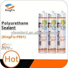 environmental polyurethane sealants for gas meter joints