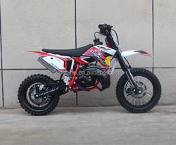 12/10 Kick start 50cc USD suspensions pit bike