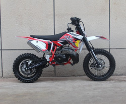 12/10 Kick start 50cc USD suspensions pit bike